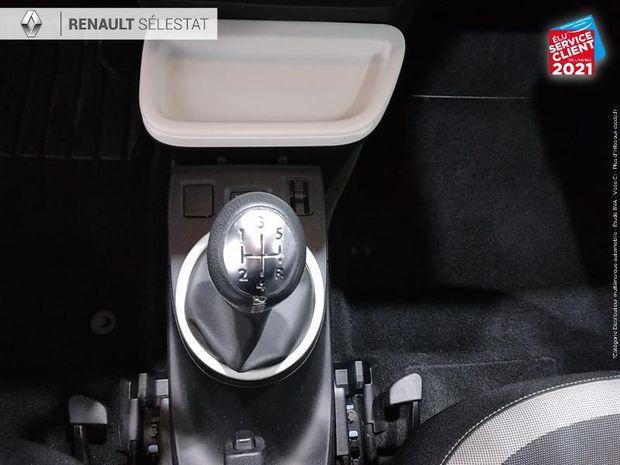 Photo miniature de la Renault Twingo 1.0 SCe 70ch S/S Intens eco² 2018 d'occasion