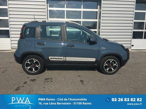 Photo miniature de la Fiat Panda 1.0 70ch BSG S&S City Cross Plus 2021 d'occasion