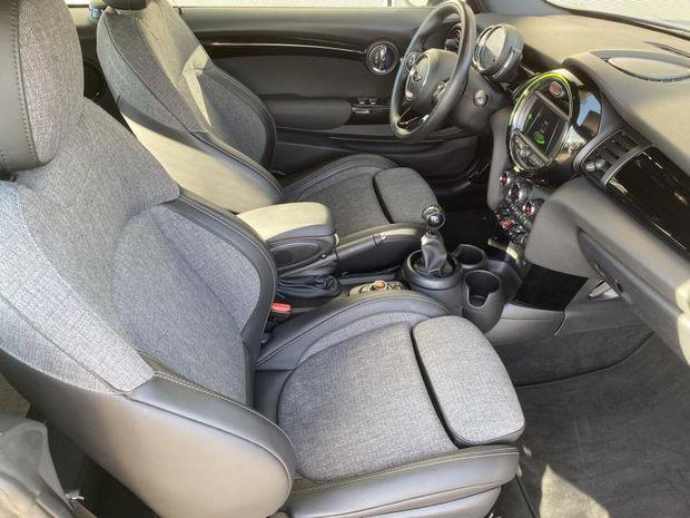 Photo miniature de la Mini Cabrio Cooper 136ch Heddon Street Euro6d-T 2018 d'occasion