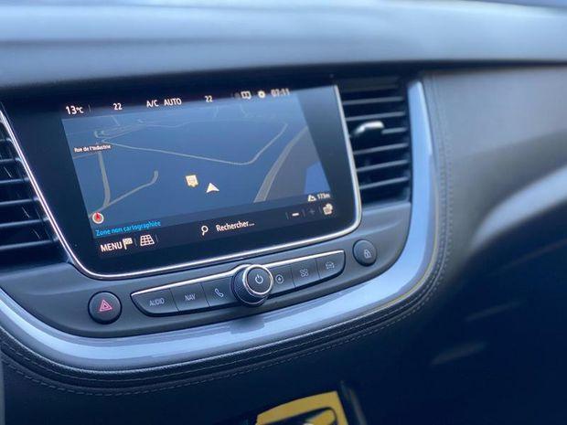 Photo miniature de la Opel Grandland X Hybrid 225 Elite Auto Gps Carplay Hayon Elect 2020 d'occasion