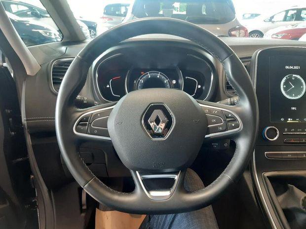 Photo miniature de la Renault Grand Scenic Blue dCi 120 Intens 2019 d'occasion