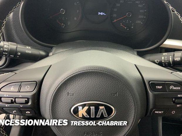 Photo miniature de la Kia Picanto 1.0 essence MPi 67 ch ISG BVM5 Urban Edition 2021 d'occasion