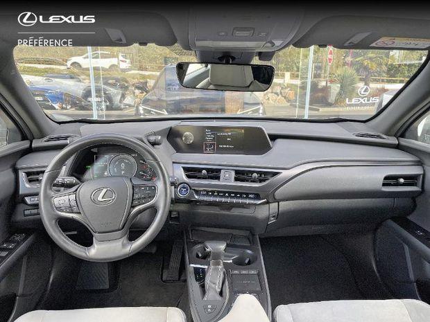 Photo miniature de la Lexus UX 250h 2WD Pack MY20 2019 d'occasion
