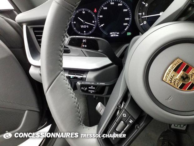 Photo miniature de la Porsche 911 Targa 4 3.0i 385 PDK 2021 d'occasion