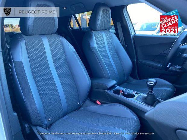 Photo miniature de la Peugeot 2008 1.2 PureTech 130ch S/S Allure 2020 d'occasion
