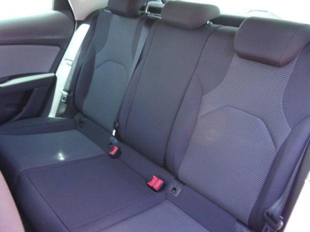 Photo miniature de la Seat Leon 1.6 TDI 115ch FAP Style 2017 d'occasion