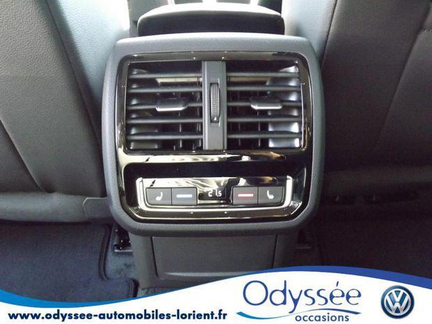 Photo miniature de la Volkswagen Arteon 2.0 BiTDI 240ch BlueMotion Technology Elegance 4Motion DSG7 2017 d'occasion