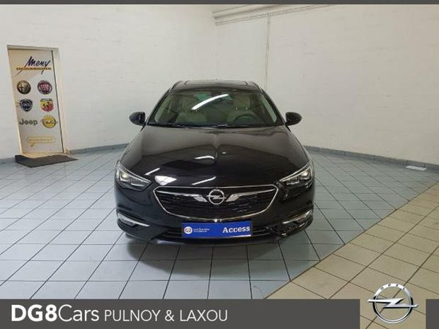 Photo miniature de la Opel Insignia Tourer 2.0 Turbo D 170ch BlueInjection Elite 2017 d'occasion