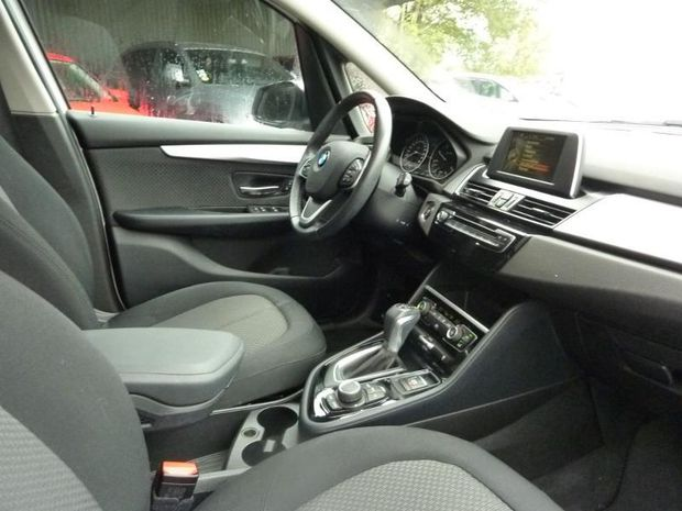Photo miniature de la BMW Serie 2 Gran Tourer 216dA 116ch Lounge 2015 d'occasion