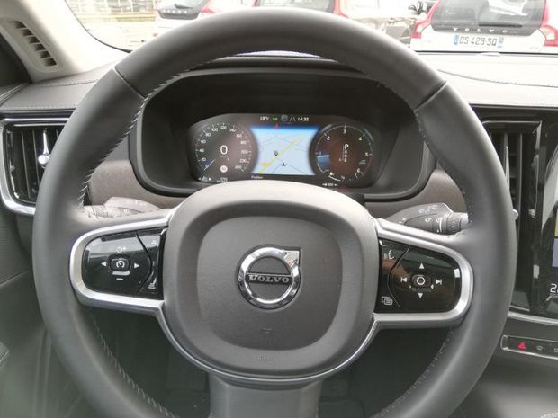 Photo miniature de la Volvo V90 Cross Country D5 AWD 235ch Luxe Geartronic 2017 d'occasion