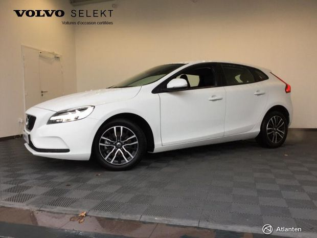 Photo miniature de la Volvo V40 T2 122ch Business 2018 d'occasion