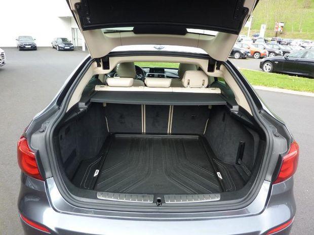Photo miniature de la BMW Serie 3 Gran Turismo 335dA xDrive 313ch Luxury 2016 d'occasion