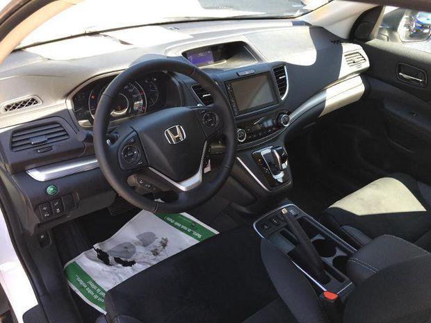 Photo miniature de la Honda CR-V 1.6 i-DTEC 160ch Executive Navi 4WD AT 2018 d'occasion