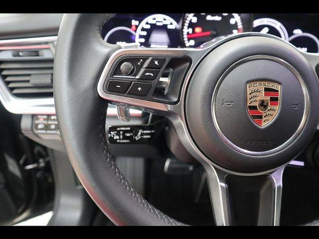 Photo miniature de la Porsche Panamera 4.0 V8 550ch Turbo 2017 d'occasion