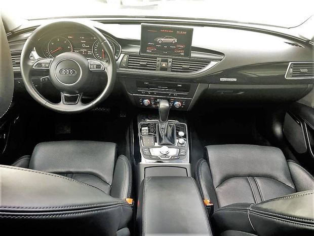 Photo miniature de la Audi A7 Sportback V6 3.0 TDI 272 S tronic 7 Quattro Avus 2017 d'occasion