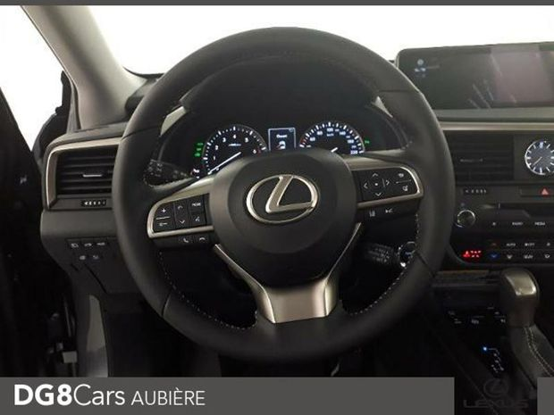Photo miniature de la Lexus RX 450h L 4WD Executive Euro6d-T 2018 d'occasion