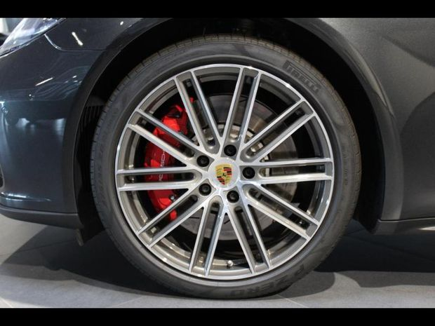 Photo miniature de la Porsche Panamera Spt Turismo 4.0 V8 550ch Turbo 2017 d'occasion