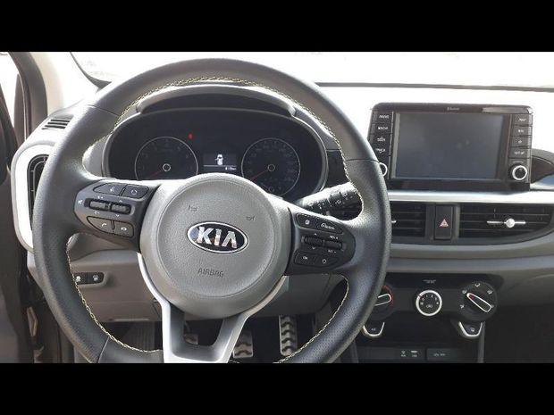 Photo miniature de la Kia Picanto 1.2 84ch X Line Euro6d-T 2018 d'occasion